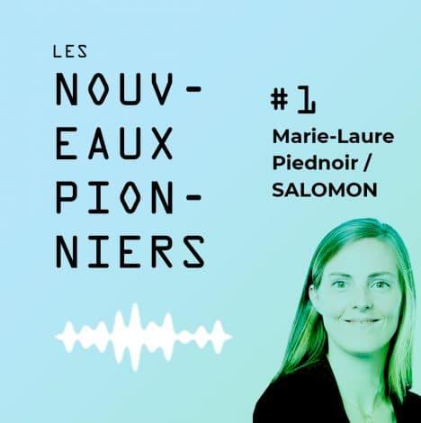 #1 - Salomon